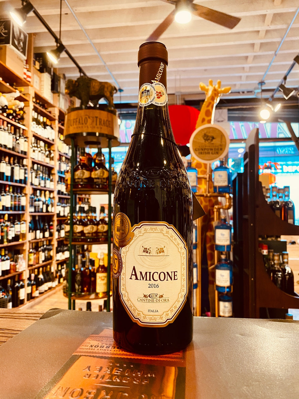 "Amicone ""Baby Amarone"" 750ml 2016"