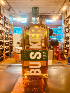 The Busker Whiskey 750mL