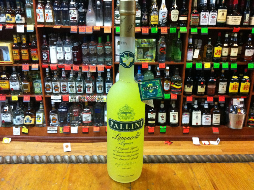 Pallini 750mL Limoncello
