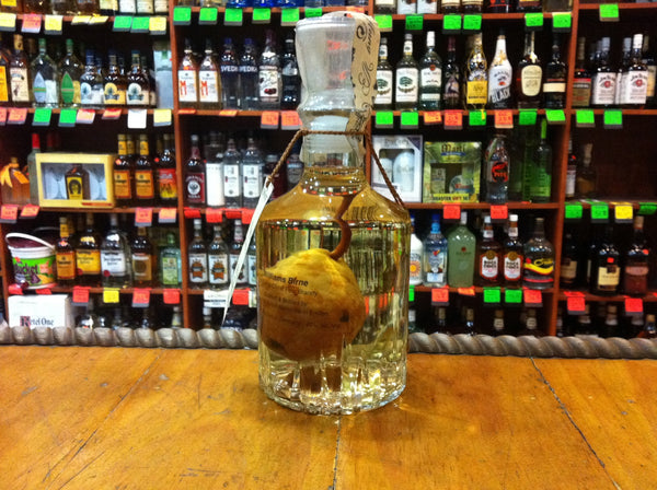 Williams Brine Pear-in-Brandy 750mL