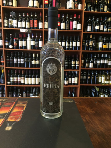 Kruna Grappa Raki 750mL Brandy