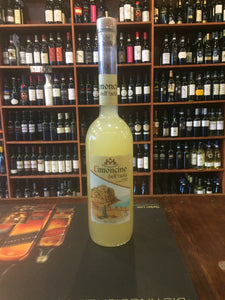 Limoncino dell'Isola 750ml