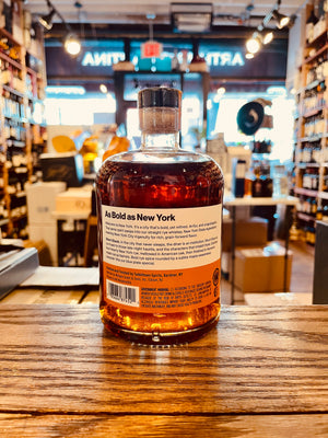 Hudson Whiskey NY Short Stack Rye 750mL