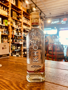Khor 375mL Vodka