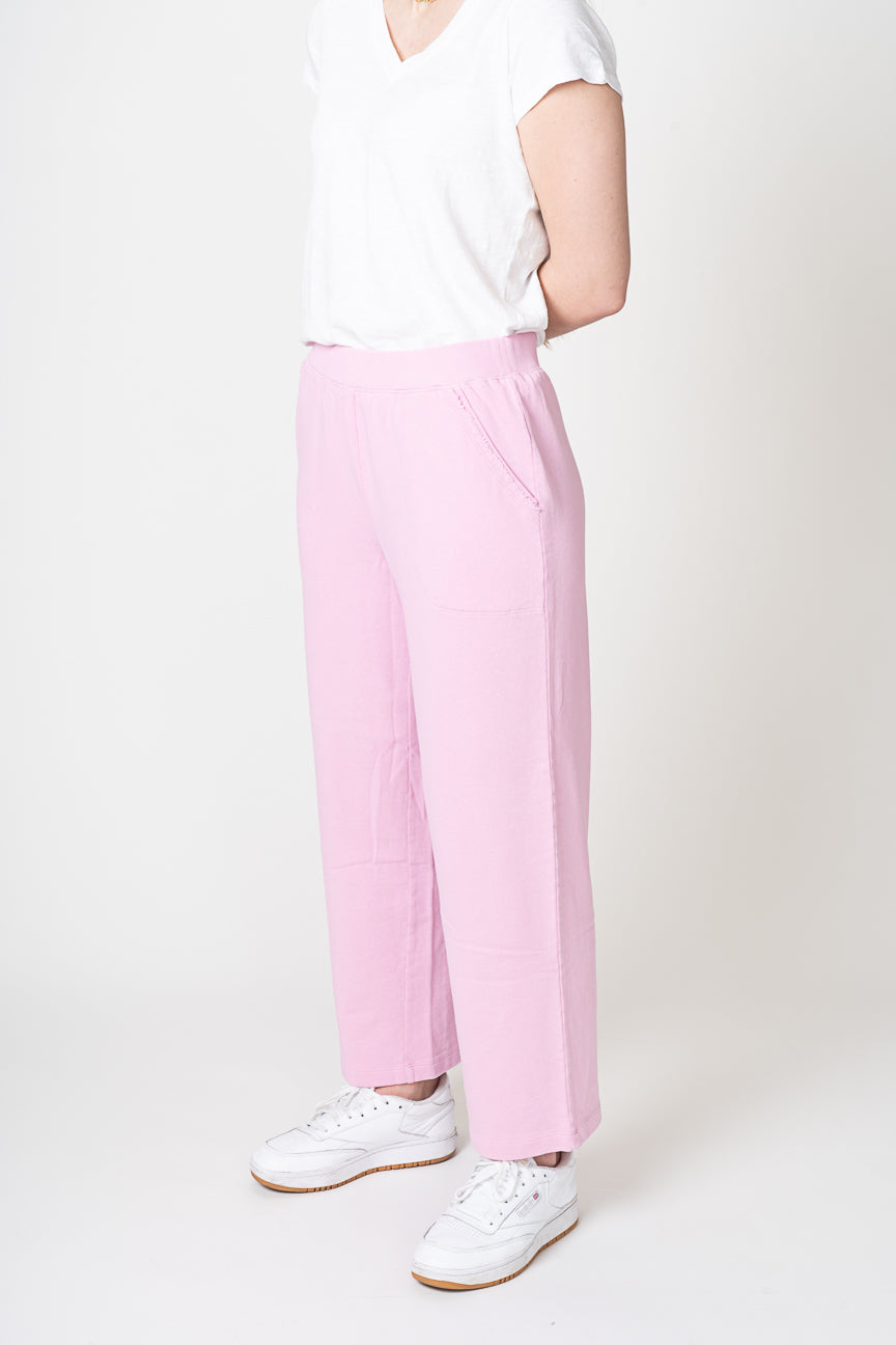 Lilla P Orchid Pull on Pant