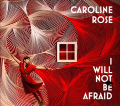 I Will Not Be Afraid CD