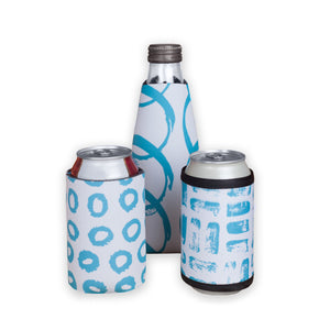 Customizable Koozie