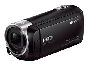 Sony HDR-CX405 HD Handycam with Carl Zeiss Lens