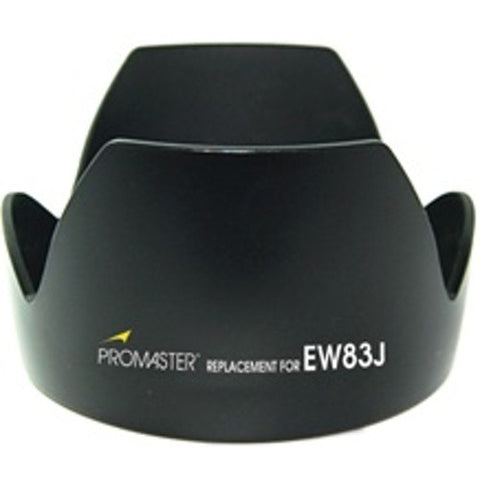 Promaster Canon EW83J 17-55mm Replacement Lens Hood