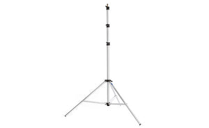 Savage 10' Aluminum Air Cushioned Light Stand