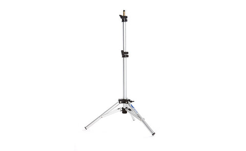 Savage 3' Deluxe Backlight Stand - Chrome