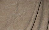 Savage Brown Washed Muslin Backdrop