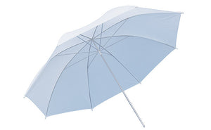 "Savage 36"" Translucent Umbrella"