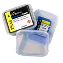 ProMaster Clear Replacement Case - SD Memory Card