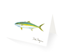 Load image into Gallery viewer, California Yellowtail 1