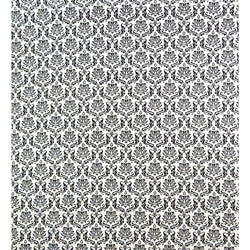 Promaster ANTIQUE BACKDROP 12'-WH/BLK 2 - White/Black #2
