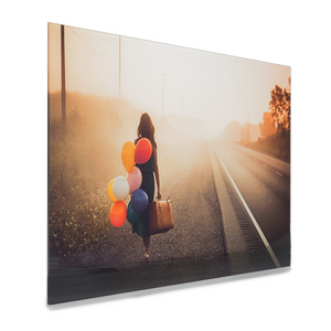 Customizable Acrylic Print