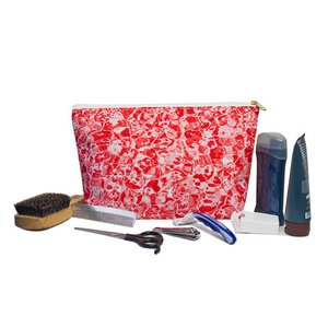 Customizable Dopp Kit