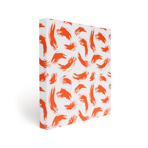 Customizable Canvas Wrap