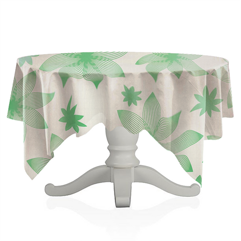 Customizable Tablecloth