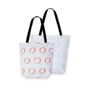 Customizable Tote Bag