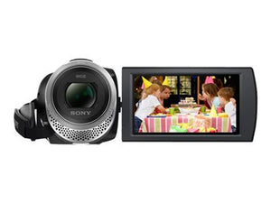 Sony HDR-CX455 Full HD Handycam Camcorder with 8GB Internal Memory