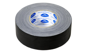"Savage 2"" Black Gaffer Tape"