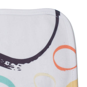 Customizable Infant Sherpa Blanket
