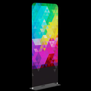 Tension Fabric Stand Banner