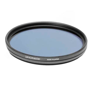 ProMaster 58mm Digital Circular Polarizer Filter (CPL)