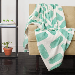 Customizable Fleece Blanket