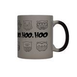Customizable Magic Mug