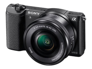 Sony a5100 Mirrorless Digital Camera (Body Only)