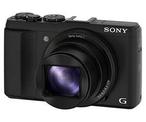Sony Cybershot HX-50V Digital Camera