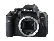 Load image into Gallery viewer, Canon EOS Rebel T6i Digital SLR (Body Only) - Wi-Fi Enabled
