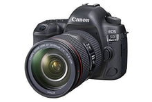 Load image into Gallery viewer, Canon EOS 5D Mark IV Full Frame Digital SLR Camera with EF 24-105mm f/4L IS II USM Lens Kit