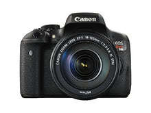 Load image into Gallery viewer, Canon EOS Rebel T6i Digital SLR with EF-S 18-135mm IS STM Lens - Wi-Fi Enabled