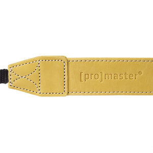 Odyssey Strap Medium - Harvest Yellow
