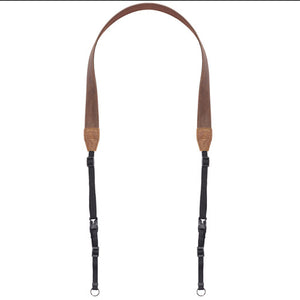 Odyssey Strap Medium - Vintage Brown