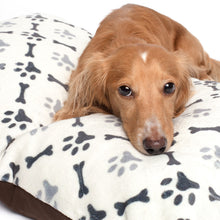 Load image into Gallery viewer, Customizable Dog Bed