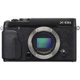 Fujifilm X-E2S Body Only - Black Camera
