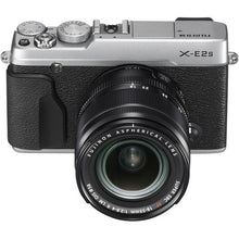 Load image into Gallery viewer, Fujifilm X-E2S Digital Camera and Lens Kit - Silver