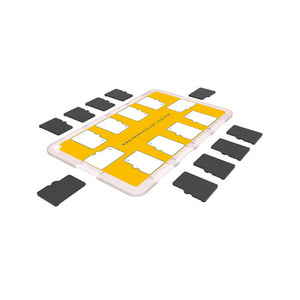Memory Card Caddy Micro SD