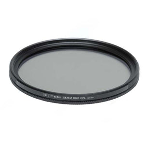 55mm CPL Filter Digital HD