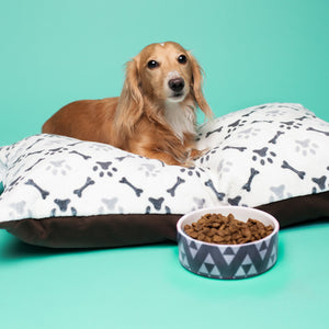 Customizable Dog Bed
