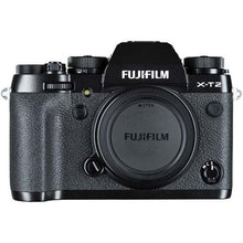 Load image into Gallery viewer, Fujifilm X-T2 Body Black Camera