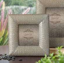 Load image into Gallery viewer, Grasslands Road Stone Bridge Ceramic 4x4 Frame