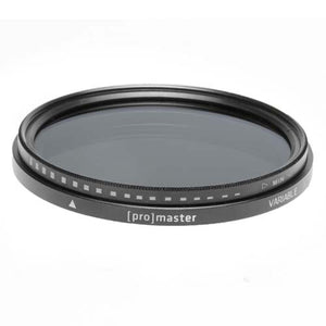 ProMaster 58mm Standard Variable Neutral Density Filter