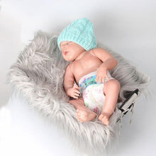 Load image into Gallery viewer, New Hot 60*50 cm Newborn Photography Props Faux