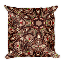 Load image into Gallery viewer, Shangri La Throw Pillow
